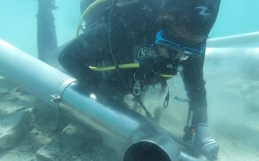 Advanced Underwater Archaeology Course 2018 in Zadar, Croatia