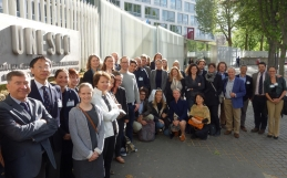 UNESCO UNITWIN Meeting