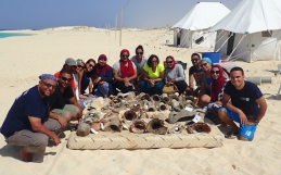 The Marsa Bagoush Excavation Project 2017