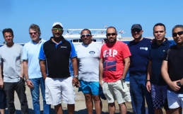 Scientific Diving Instructor Course