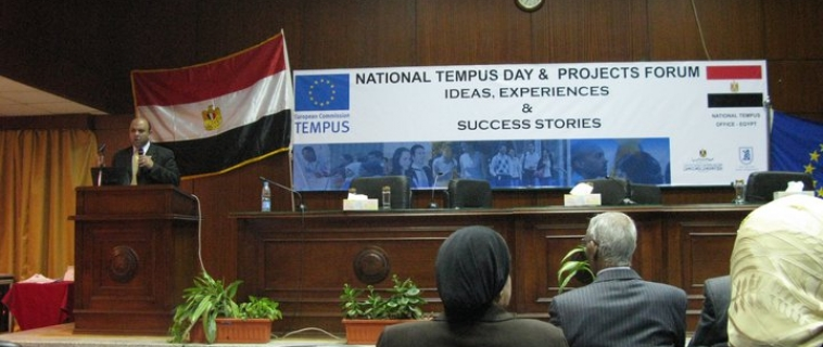The Centre for Maritime Archaeology at the 8th National TEMPUS Day