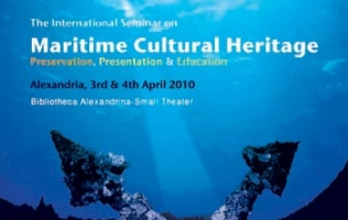 International Seminar on Maritime Cultural Heritage